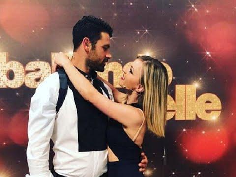 Ballando: Anastasia Kuzmina lascia Francisco Porcella e lo ...