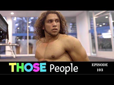 Those People | Season 1, Episode 3