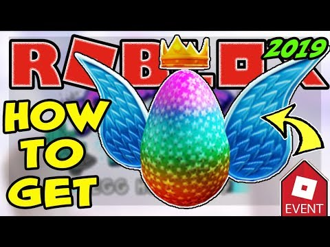 Roblox Easter Egg Hunt 2019 Youtube Roblox Free Kid Games - Event How To Get The Whimsical Egg Roblox Egg Hunt 2019 Scrambled In Time Fairy World