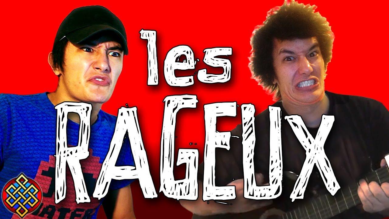 Les rageux & les cassos du web - Les clichés de Jigmé (Feat. Why Tea Fam)