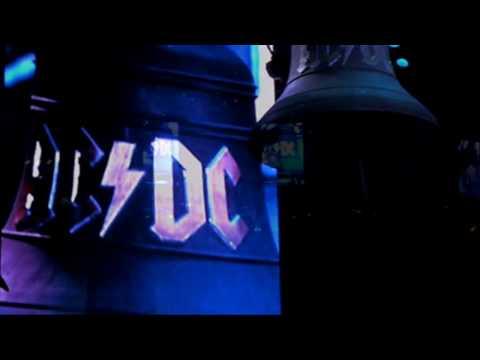 AC/DC Hells Bells LIVE Bucharest Romania '10 (5 Angle Camera Mix) HD