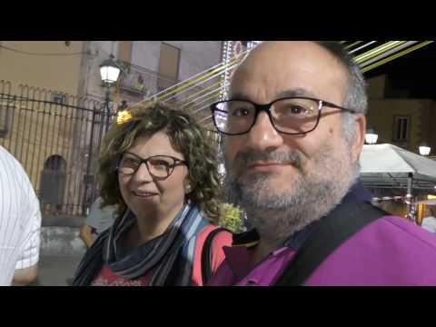 16 - 17 Luglio 2016 Casoria Festa del Pane VIDEO Integrale