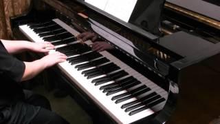 ピアノの発表会でも弾けるアレンジにしました。 作詞 秋元康 作曲 角野...