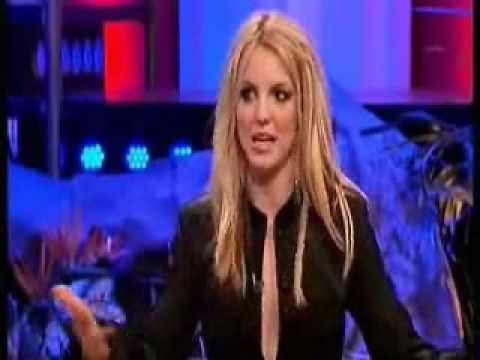Britney Spears on Graham Norton - Part 1