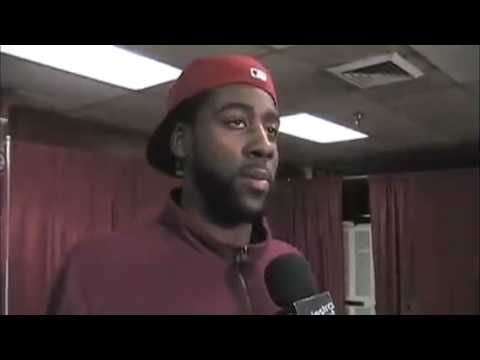 Get To Know: Arizona State Guard James Harden
