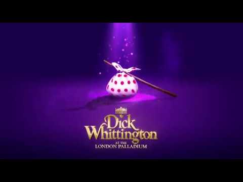 Dick Whittington at the London Palladium | Official Trailer