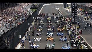 Indianapolis 500 2018 Lineup, TV schedule, key race information, more