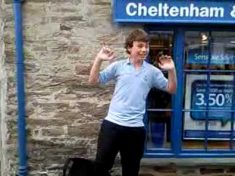 Chris Shearer - My name is Joe
