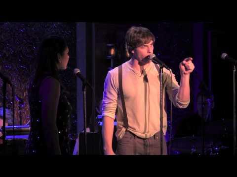 DARLING: Derek Klena -