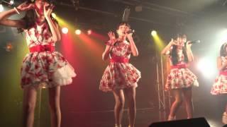 H28.8.27 feelNEOワンマンライブ 倉敷REDBOX feelNEO「初恋サイダー(カ...