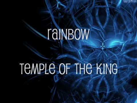 Rainbow - The Temple of the King Lyrics Meaning