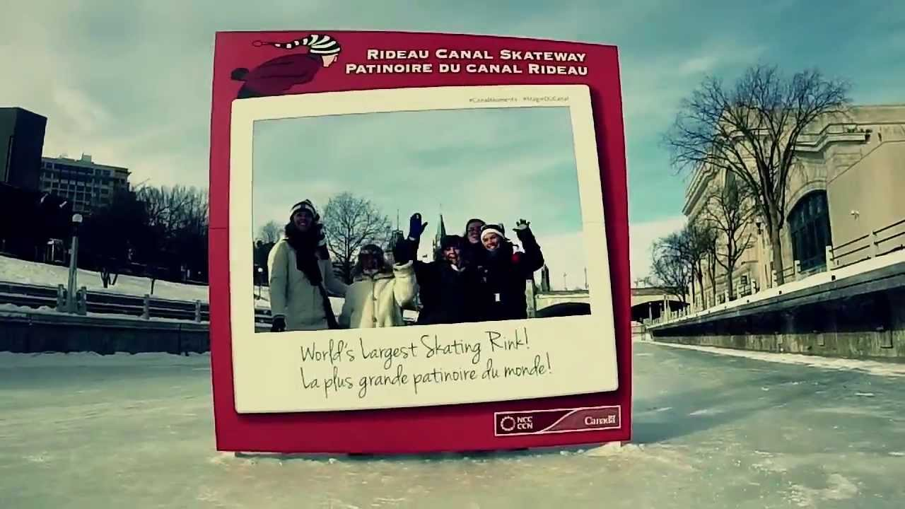 giant canalmoments photo frame cadre photo gant magieducanal youtube