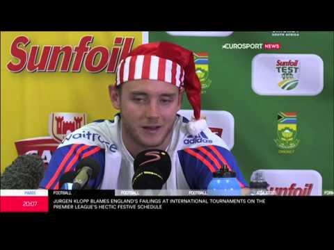 Eurosport News Bulletin
