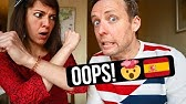 11 Things You Should NOT Do in Spain!