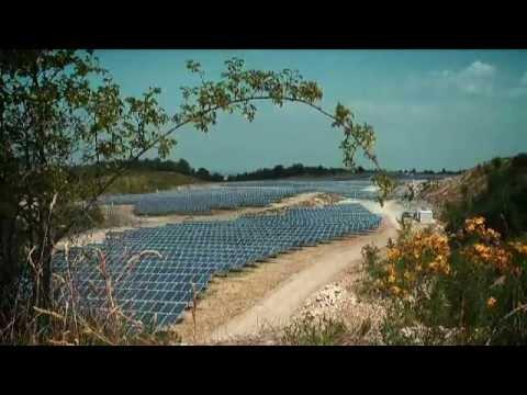 PV Solar Park 6,2 MW Guiglia, Italy | Scatec Solar