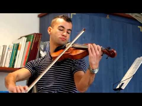 #4 mois Violon - Polka Dots | Waggon Wheels