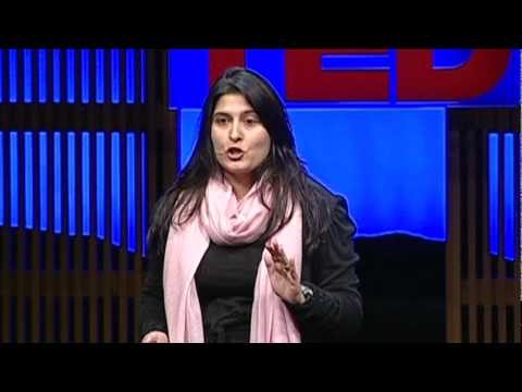 Sharmeen Obaid Chinoy: Inside a school for suicide bombers