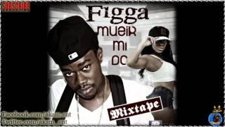 FigGa - Man A Badman (Cashin Out Remix) May 2012