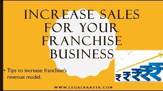 Marketing tips for LegalRaasta's Franchise.