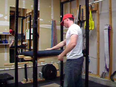 What equipment do i need to set up a garage gym u2014 fitness doctrine