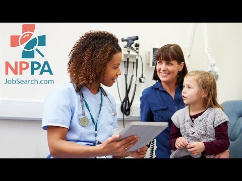 Nurse Practitioner Jobs - Job Search - Nurse Practitioner Jobs
