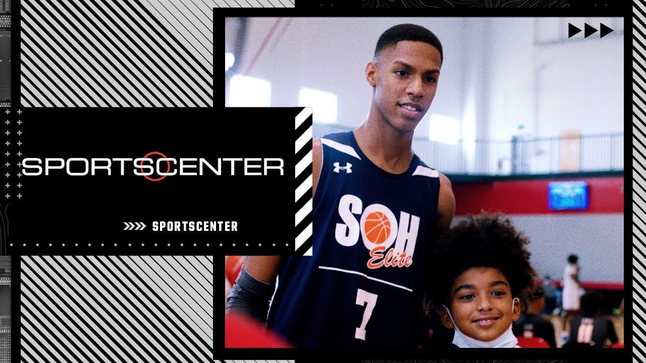 SC Featured: Kikimita: The Hansel Emmanuel Donato Story | SportsCenter