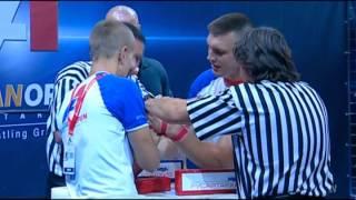 A1 Russian Open 2012