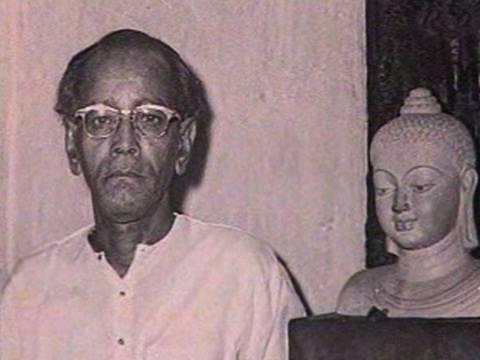 Tarasankar Bandyopadhyay, Bengali writer