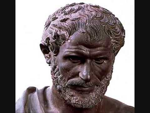 Vida Aristóteles completa