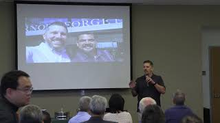 Multi-Cultural Ministries Conference - Pastor Kyle Blake - The Gathering