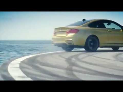 Video  Iklan Mobil Mewah Ini Pasti Bikin Jantung Anda Berdetak Kencang