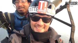 Learn to Paraglide in India with The Outdoor Journal