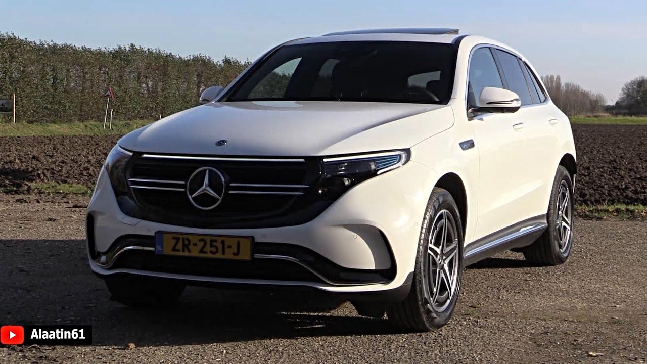 Mercedes-Benz EQC 2020 - NEW FULL REVIEW Interior Exterior ...