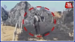 Breaking News | निर्दोष नागरिकों पर पाकिस्तानी गोली; R.S. Pura में 2 नागरिकों को मौत