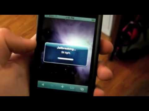 Bẻ khóa iPhone 4  siêu dễ  trong vài giây