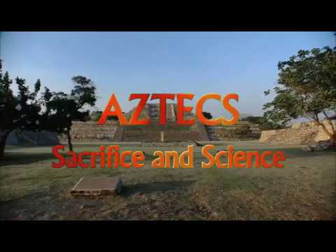 Aztecs: Sacrifice And Science