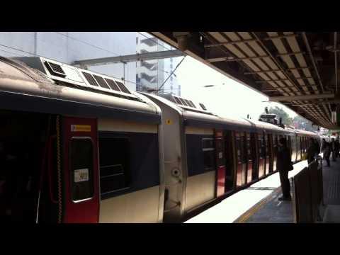 Hong Kong Train Expedition 091