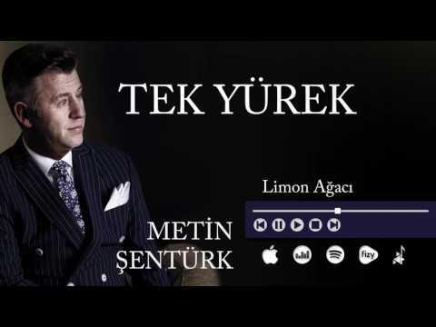 Metin Şentürk - Limon Ağacı (Official Audio)