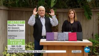 HSN | Home Solutions featuring Professor Amos 11.09.2016 - 09 AM
