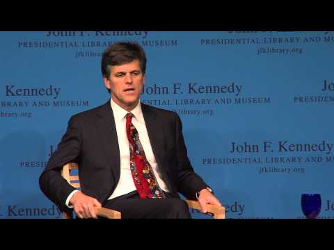 Tim Shriver on JFK