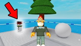 *NEW* CHRISTMAS UPDATE IS OUT! (Roblox Flee The Facility)