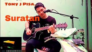 Download Lagu Tommy J Pisa Suratan cover gitar mp3