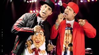 MINHA HISTÓRIA - TIAGO E DIOGO - gospel funk