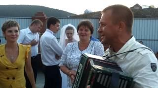 Эдуард Обухов. Свадьба Семёна и Людмилы