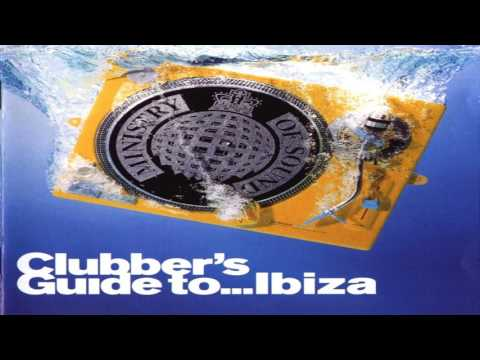 Ministry of Sound   Clubbers Guide to Ibiza 2000