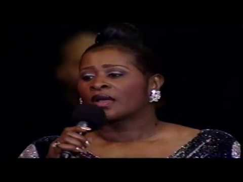 Dottie Peoples - Get Right Church