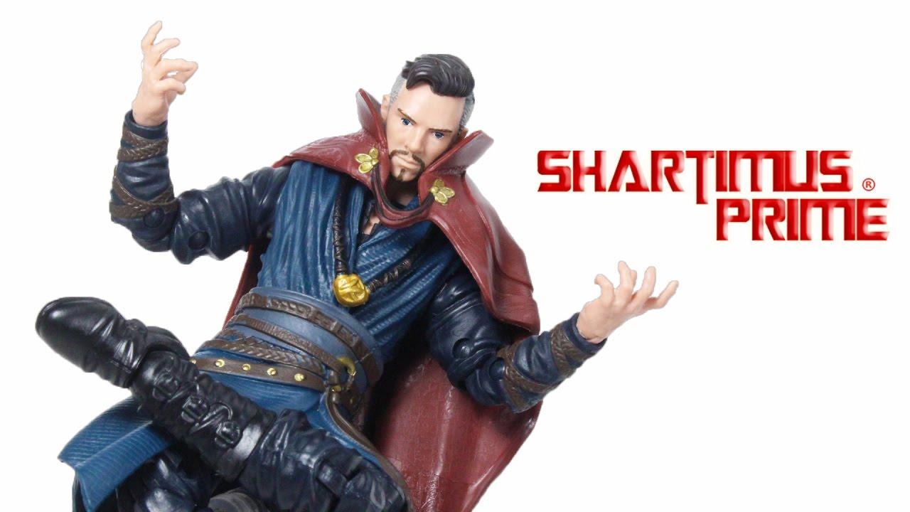 enchanteresse Marvel Legends Dr STRANGE Dormammu BAF torse Partie du corps