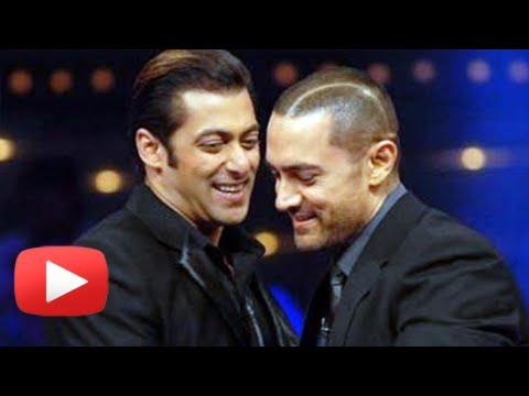 Salman Khan - Aamir Khan REUNITE For Andaz Apna Apna 2?