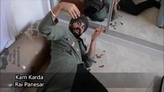 Rihanna Work Punjabi Remix