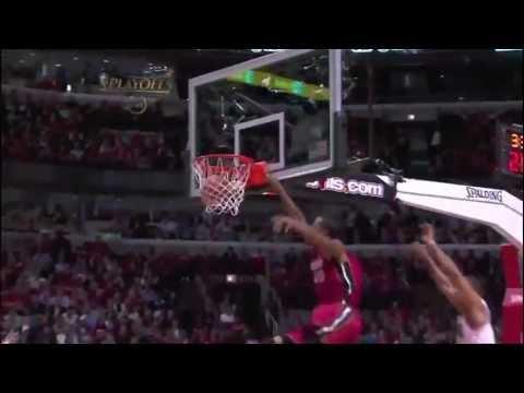 The 2011-12 Miami Heat!!!! (HD)